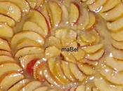 Tarta fácil manzanas