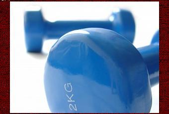 Activa tu metabolismo, haz ejercicios de fuerza - Paperblog