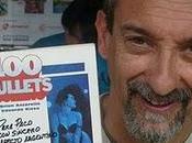 Eduardo Risso entrevista Frikis.pe Lima Comics 2011