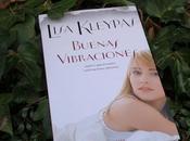 Buenas vibraciones, Lisa Kleypas