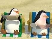 pingüinos 'Madagascar' tendrán propia película