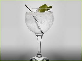 Esta noche, un Gin
