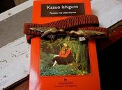 'Nunca abandones' Kazuo Ishiguro