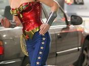 Mujer Maravilla entra acción, nueva imagen Wonder Woman filmación