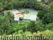 Palmas Gran Canaria, Jardín Botánico Viera Clavijo