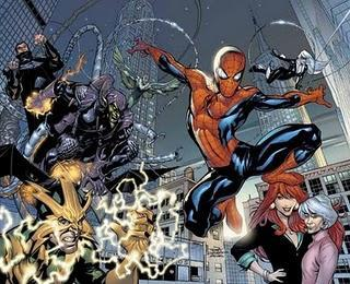 Reseña: Marvel Knights Spiderman