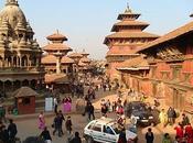 Nepal. Valle Katmandú (parte