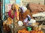 India Norte. Nueva Delhi