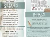¡Por llega Design Market España!