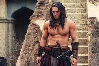 Trailer: Conan el Bárbaro (Conan the Barbarian)