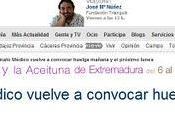 Huelga sindicato médico Extremadura: servicios mínimos reivindicaciones
