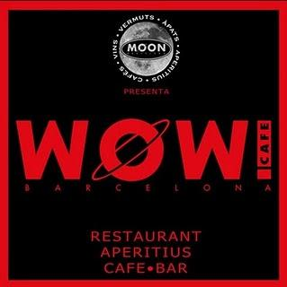 WOW! CAFE