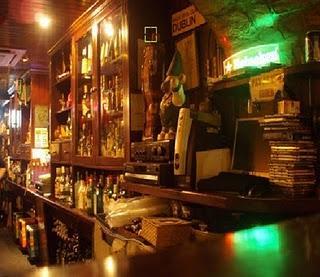 Pub Irlandes Flann O 39 Brien Paperblog