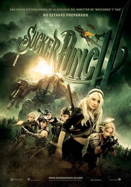 Sucker Punch (Zack Snyder, 2011)