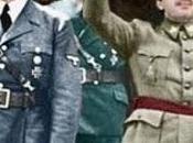 José María Aznar pleno delirio fascista
