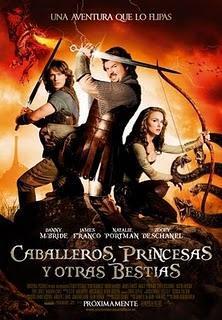 Trailer: Caballeros, princesas y otras bestias  (Your Highness)