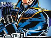 Arnold Schwarzenegger Superhero Edition