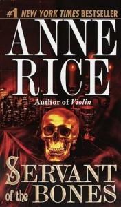 Anne Rice a IDW
