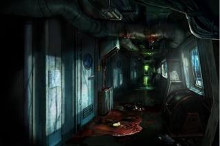 [3DS] Resident Evil: Revelations se va al 2012, nuevos artworks