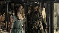 Cinecritica: Piratas del Caribe: La Venganza de Salazar