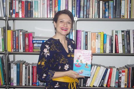 Encuentro con Raphaëlle Giordano