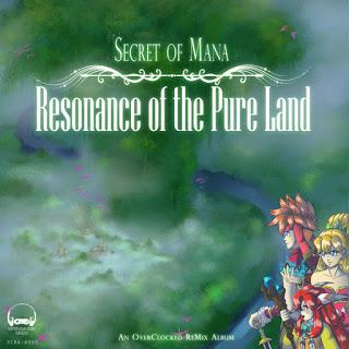 OverClocked ReMix presenta un albúm inspirado en el OST de Secret of Mana