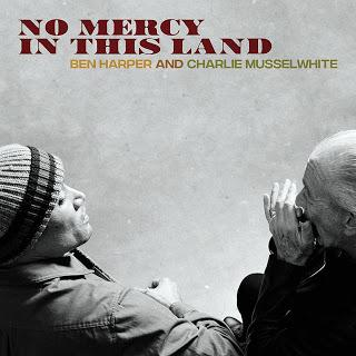Ben Harper & Charlie Musselwhite - I trust you to dig my grave (Live at Machine Shop) (2018)