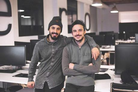 "GEMINI: manillares integrados en fibra de carbono ""made in Barcelona"""