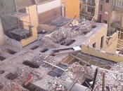 Deconstruir, demoler, desmantelar como proceso constructivo