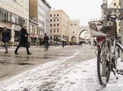 Múnich, ciudad aire, curiosidades