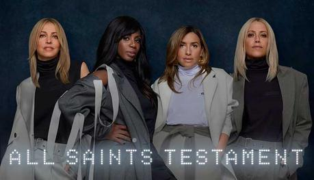 Nuevo disco de All Saints