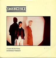 MESSENGERS - I TURN IN (TO YOU)