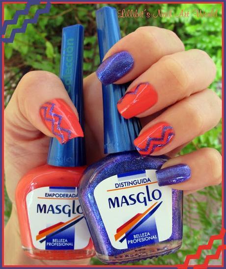 Distinguida y Empoderada de Masglo