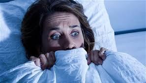 Las pesadillas pueden afectar tu salud.