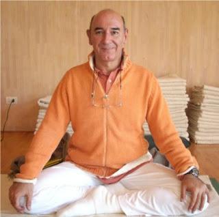 """Seminario teórico-práctico de Meditación con Danilo Hernández: """"La Meditación en el Yoga"""" Variedades y puntos en común de las técnicas de meditación en el Yoga. 3 junio"""