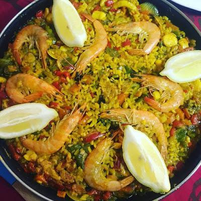 arroz de marisco,