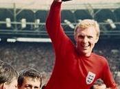 días inicio Mundial Rusia 2018: Recuerdos mundialistas, Hurst héroe Inglaterra cuna fútbol 1962.