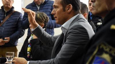 Según Gutiérrez, la ley anti tarifazos le restaba $2.000 millones a Neuquén