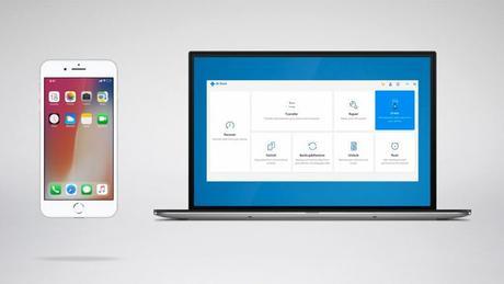 Dr. Fone, la aplicación que necesitas para liberar espacio en tu iPhone