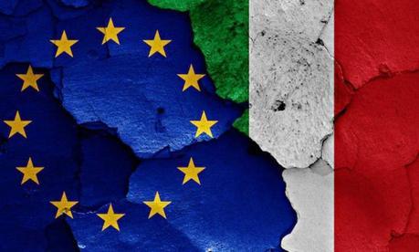 ¿La crisis italiana firma el acta de defunción de la Unión Europea?