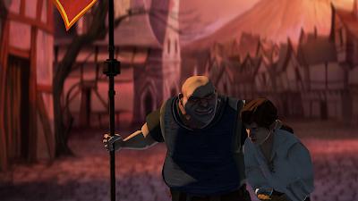 La aventura gráfica española 'Yesterday Origins' llega hoy en digital y físico a Switch