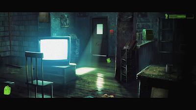 'Play With Me', un 'survival horror indie' basado en un laberinto de puzles