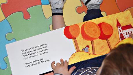 Las edades lectoras: creciendo entre libros