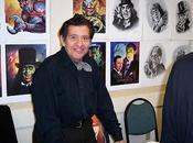 Basil Gogos, Ilustrador Terror