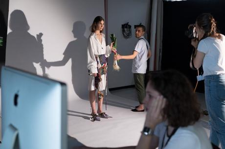 Shooting Fashion Talent Together 2018