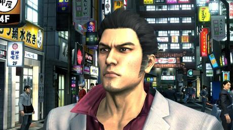 Los remaster de Yakuza están pensados para Occidente