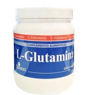 GLUTAMINA PARA LA SALUD INTESTINAL