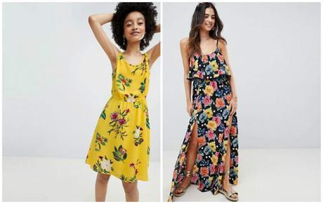 30 vestidos low cost