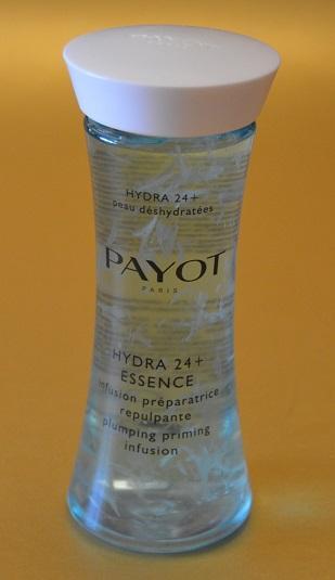 """""""Hydra 24+ Essence"""" de PAYOT – un cuidado de la piel sensorial y placentero"""