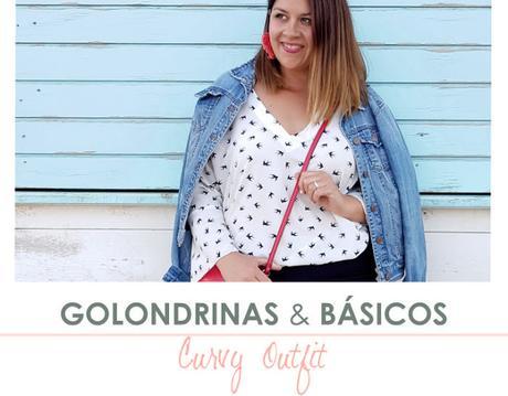 DE GOLONDRINAS Y BÁSICOS · Outfit Plus Size